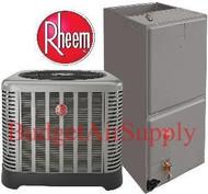 17-18+ seer Heat Pump Split Systems