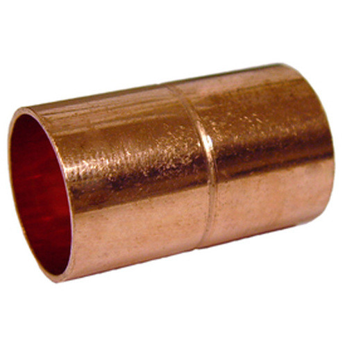 1ea- 3/4 copper coupling