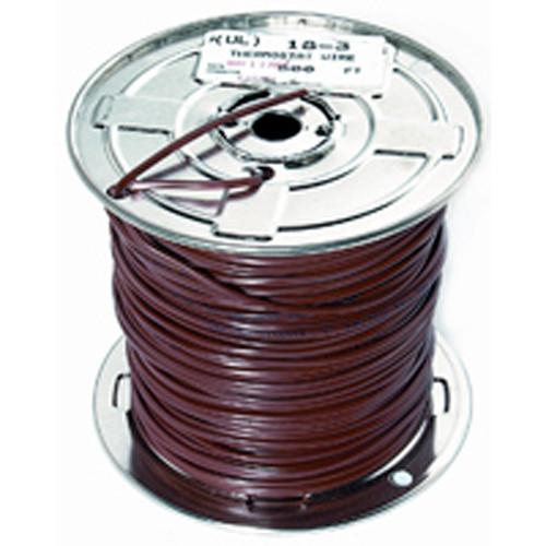 620-18-8 18 Gauge 8 Strand Thermosat Wire - 250\' Feet Roll - Budget ...