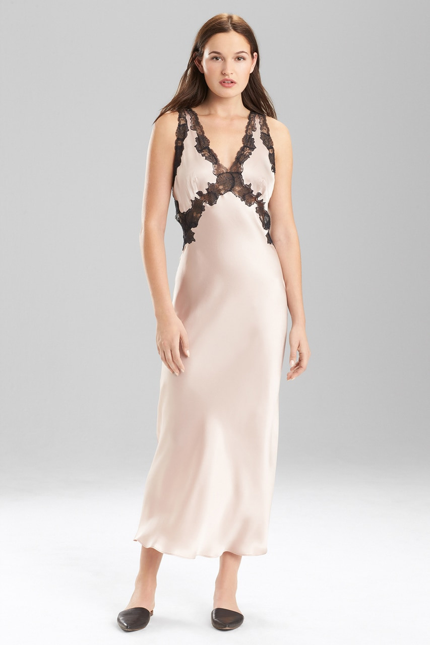 Buy Josie Natori Lorena Gown from Josie Natori at The Natori Company
