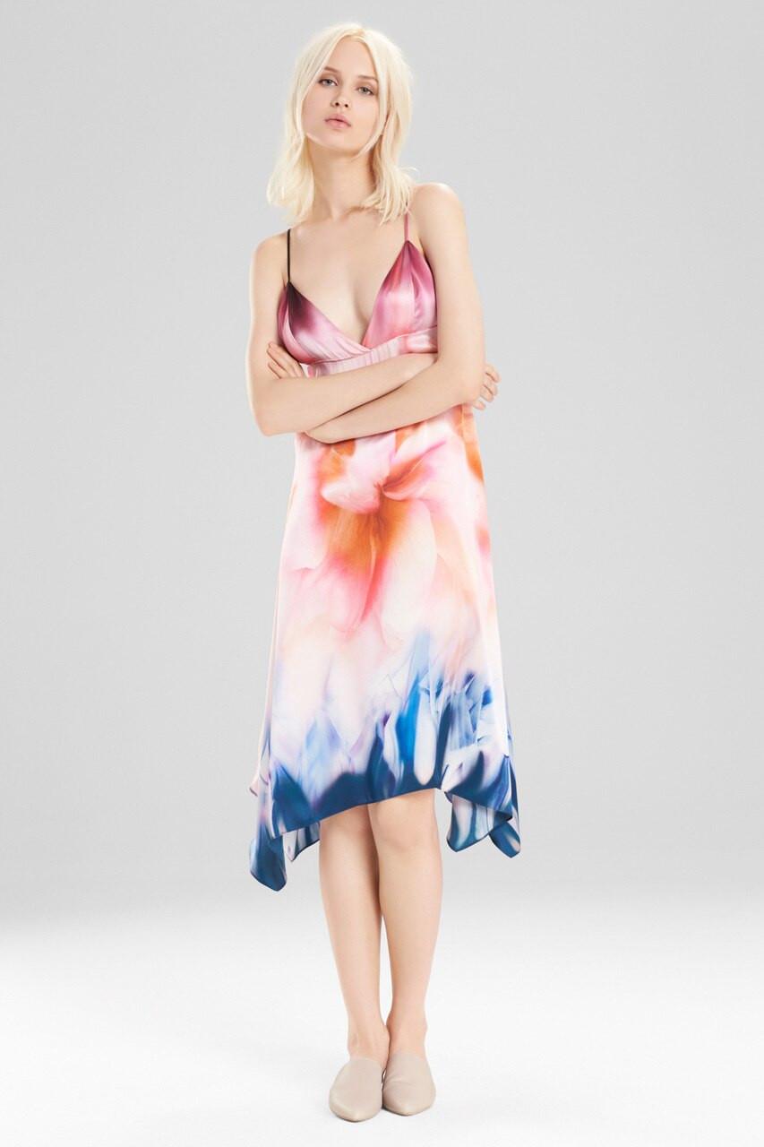 Buy Josie Natori Mirage Gown from Josie Natori at The Natori Company