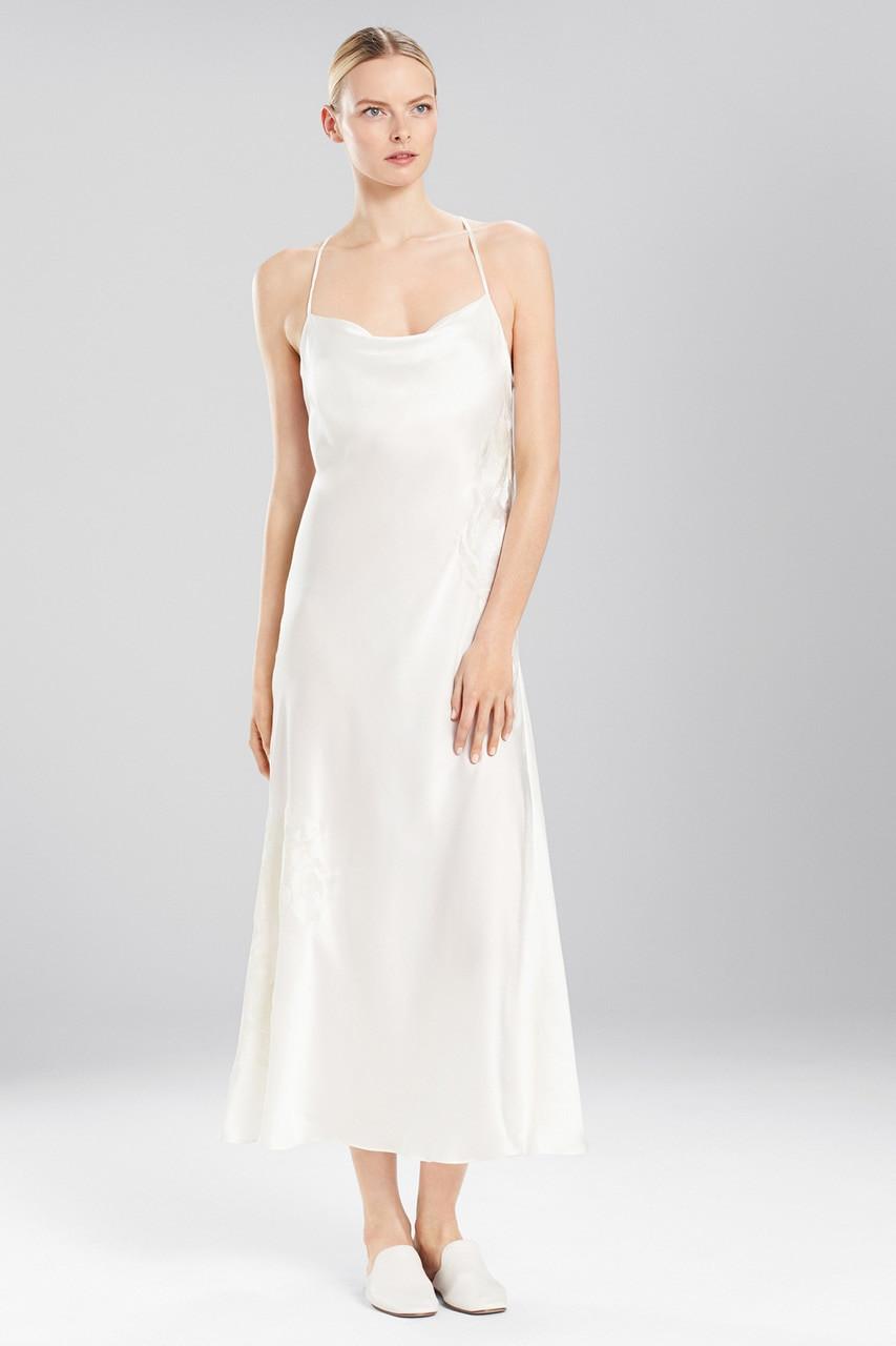 Josie Natori Bride\'s Dream Gown - The Natori Company