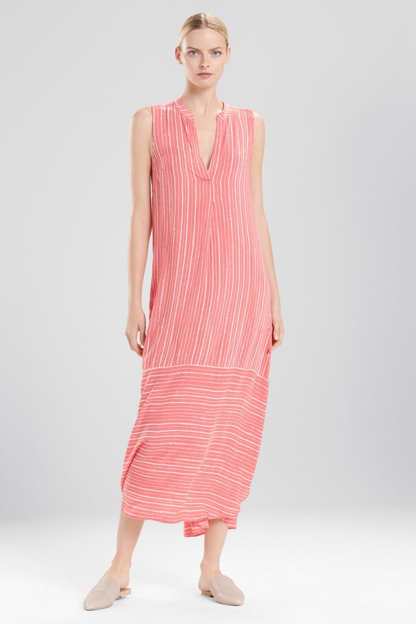 Buy Natori Osaka Gown from Natori at The Natori Company
