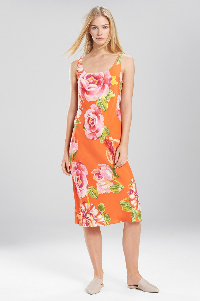 Buy N Natori South Pacific Gown from N Natori at The Natori Company