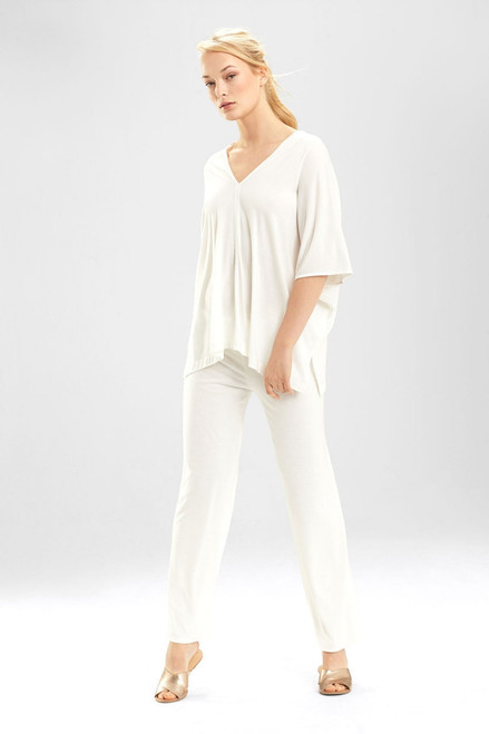 Buy Natori Shangri-La Tunic PJ from