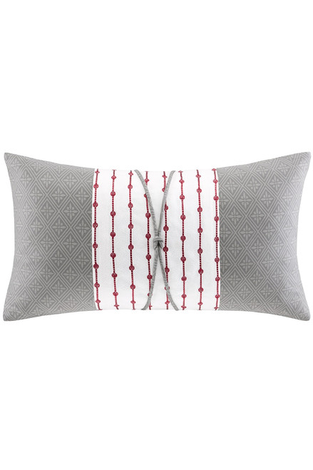 Buy N Natori Cherry Blossom Oblong Pillow from