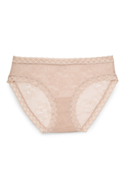 Buy Natori Bliss Lace Girl Brief from