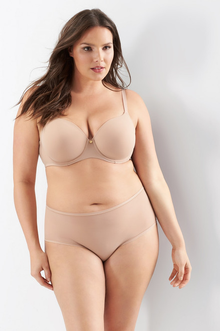 Natori Chic Comfort Bra at The Natori Company