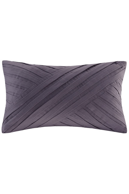 Buy N Natori Abstract Stripe Oblong Pillow from