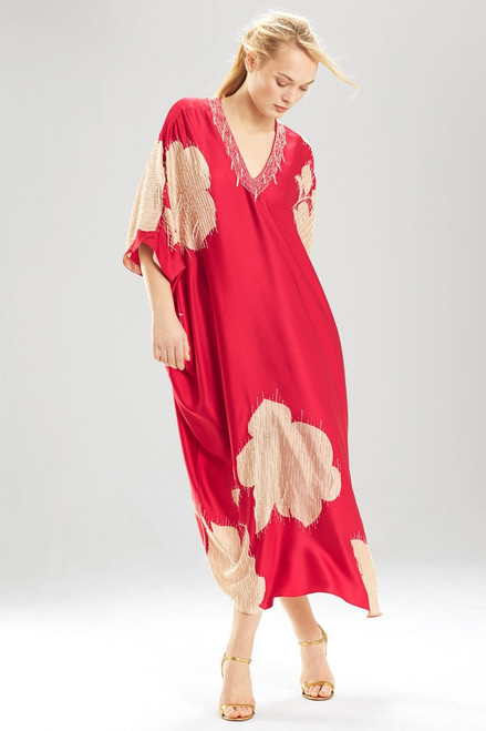 Buy Josie Natori Couture Blossom Caftan from