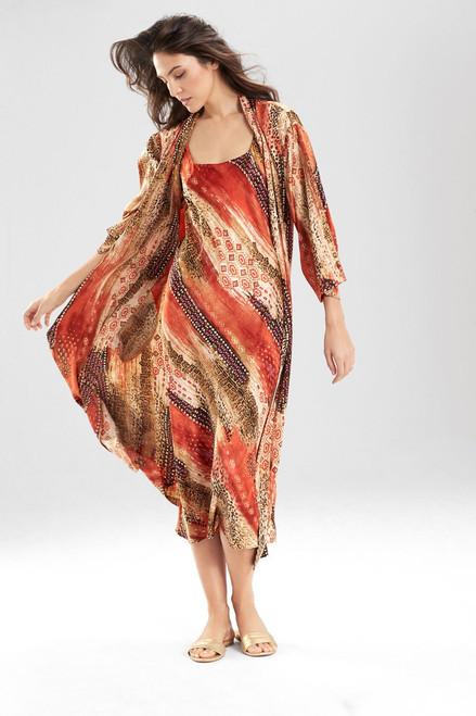Buy Multi Animal Robe from