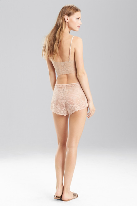 Josie Natori Sashay Tap Shorts at The Natori Company