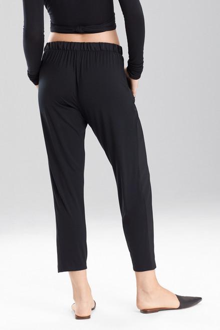 Josie Natori Fuji Lounge Pants at The Natori Company