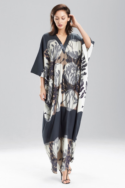Buy Josie Natori Couture Malibu Caftan from