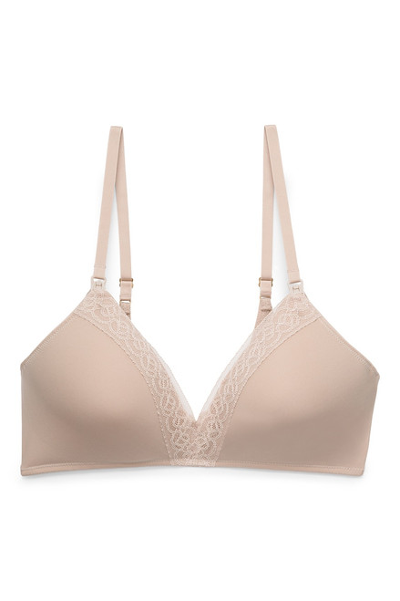 Buy Natori Grace Maternity Bra from