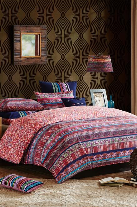 Josie Katina Comforter Mini Set at The Natori Company