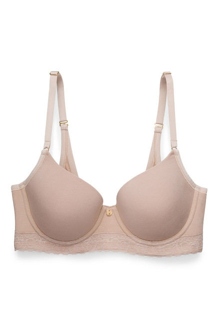 Natori Truly Smooth Bra at The Natori Company