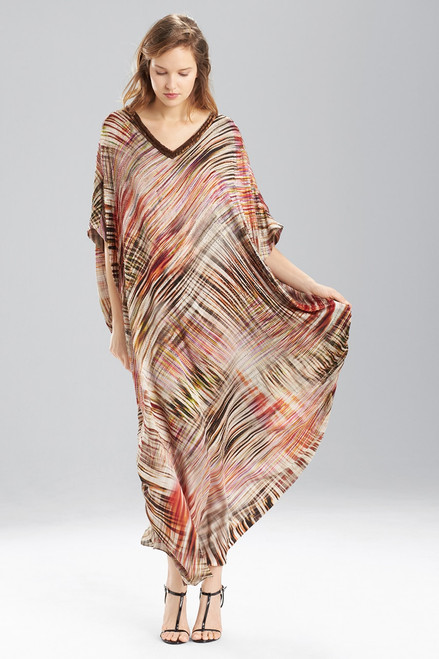 Buy Josie Natori Couture Carnevale Caftan from