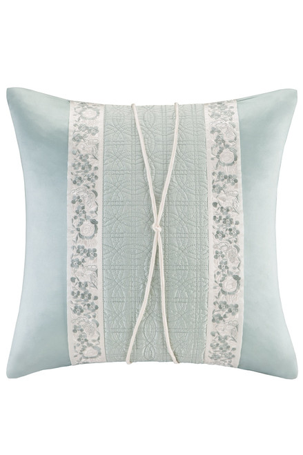 Buy Natori Canton Square Pillow from