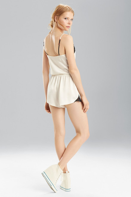 Coquette Romper at The Natori Company