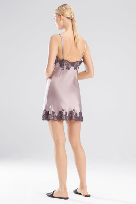 Josie Natori Lolita Chemise at The Natori Company