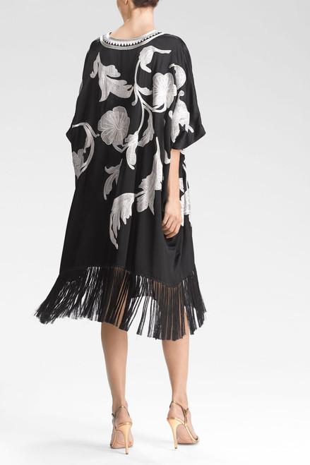 Josie Natori Couture Batik Tunic at The Natori Company