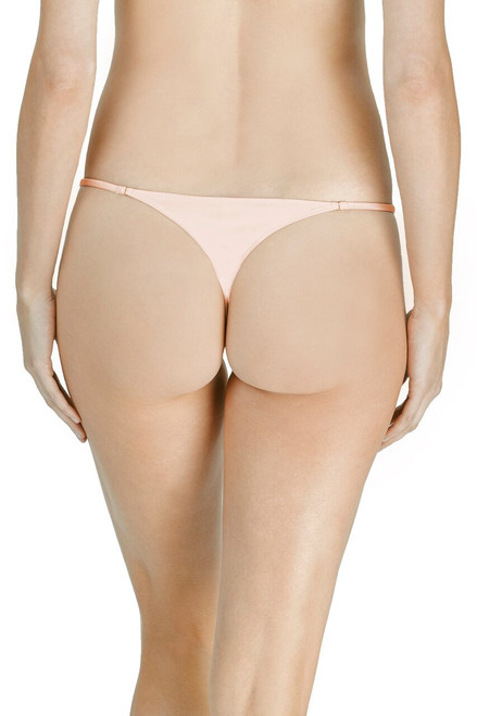 Josie Natori Prism Thong at The Natori Company