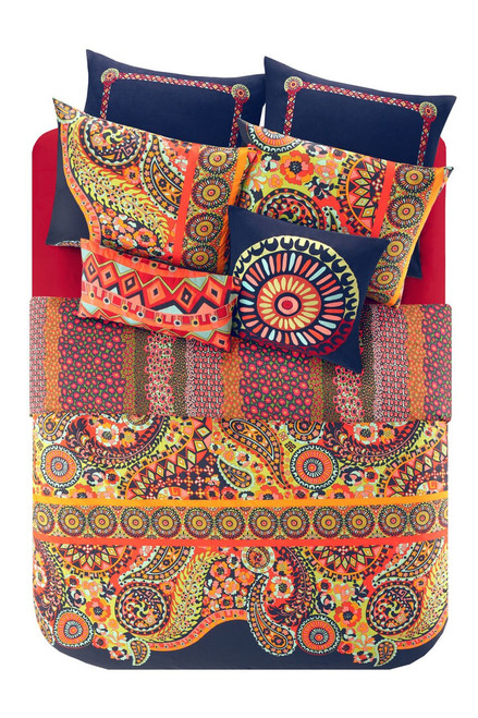 Josie Hollywood Boho Duvet Mini Set at The Natori Company