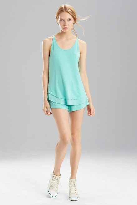 Buy Ribbed Short PJ from