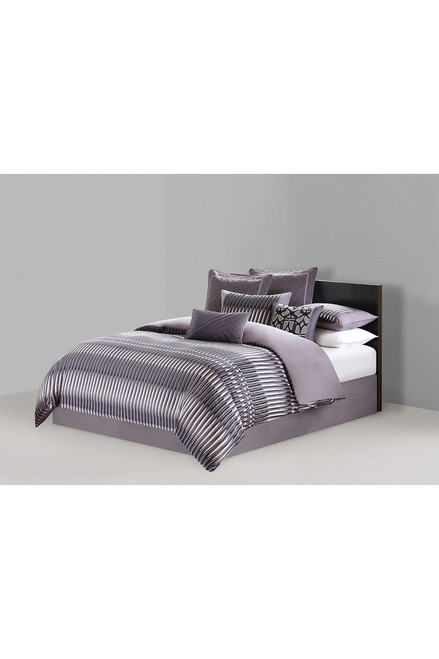 Buy N Natori Abstract Stripe Comforter Set from