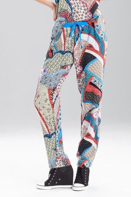 Gypsy Pants at The Natori Company
