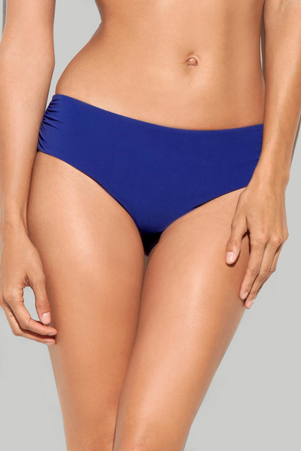 Buy Deco Blue Full Coverage Bottom from