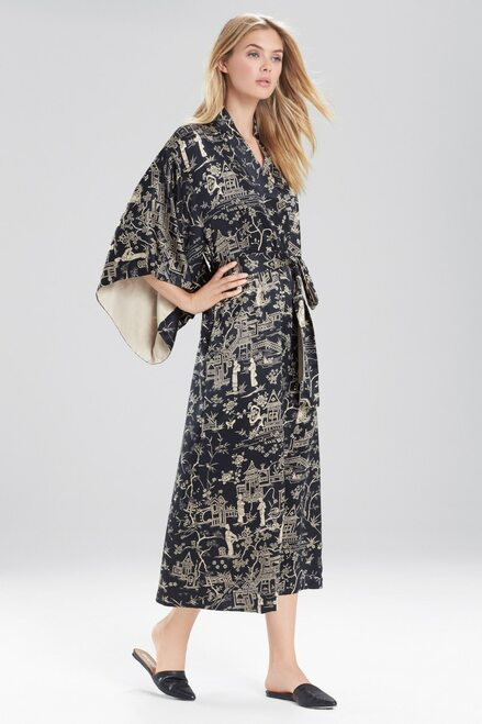 Buy Natori Imperial Robe from