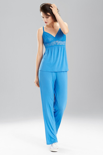 Tile Lily Cami PJ at The Natori Company
