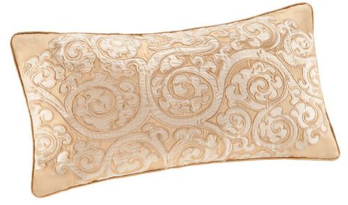 Gobi Palace Rectangular Decorative Pillow at The Natori Company