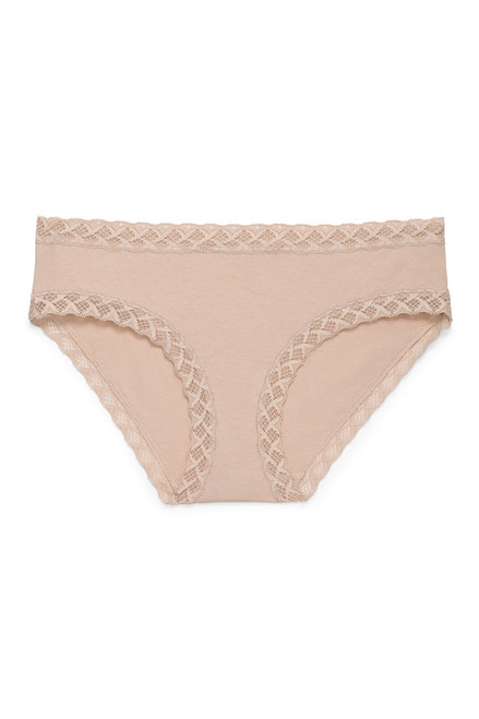 Buy Natori Bliss Two-Tone Girl Brief from