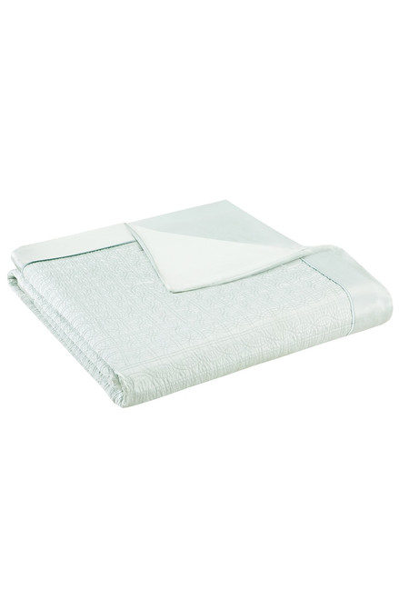 Natori Canton Quilted Duvet Cover at The Natori Company