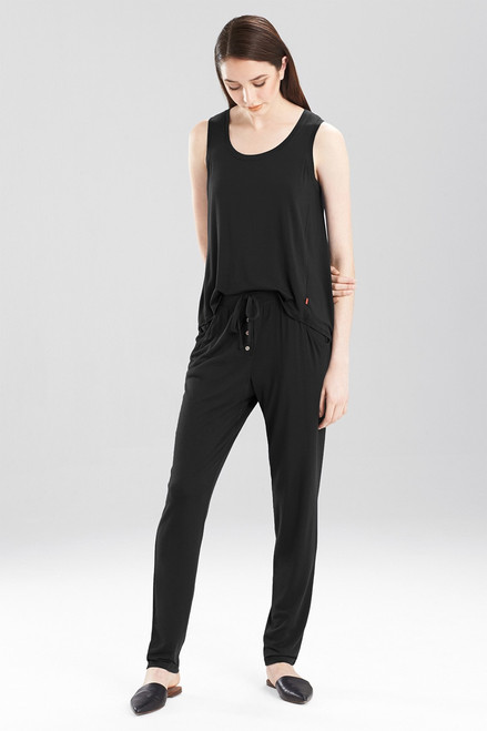 Josie Femme Pants at The Natori Company