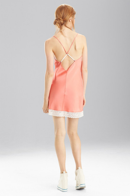Coquette Chemise at The Natori Company