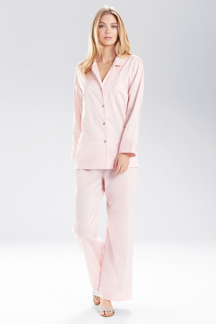 Buy Natori Cotton Sateen Essentials PJ from