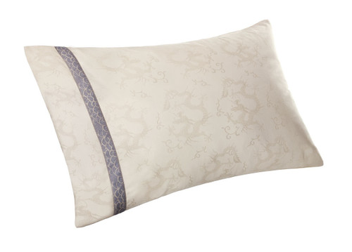 Buy Lotus Temple Pillow Case from