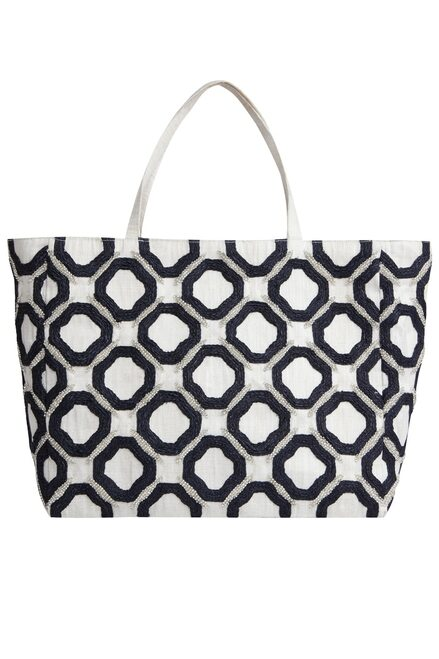 Buy Josie Natori Geo Bag from