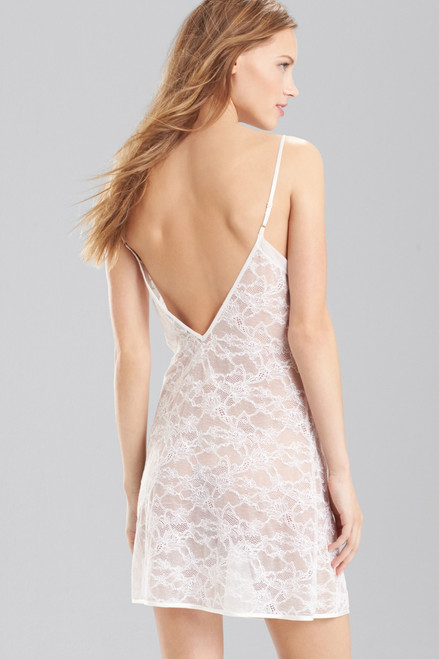 Josie Natori Valeria Chemise at The Natori Company