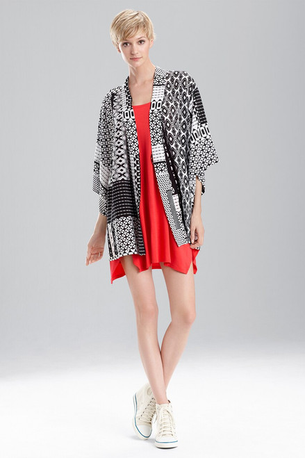 Buy Shanghai Fence Happi Coat from