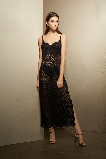 Natori Boudoir Lace Gown at The Natori Company