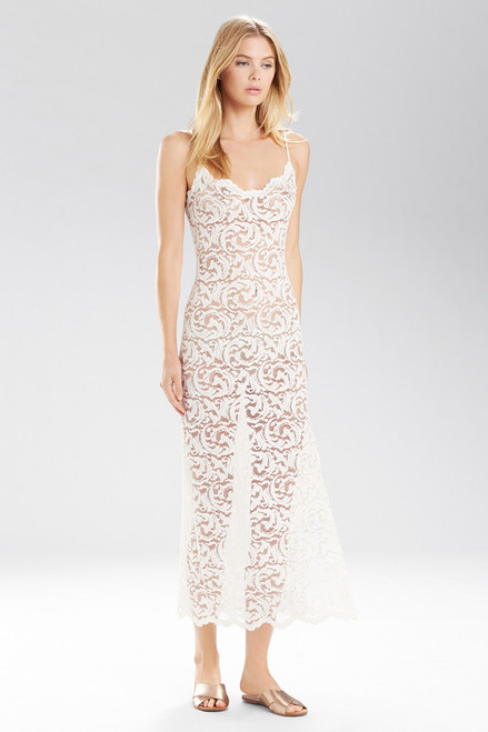Buy Natori Boudoir Lace Gown from