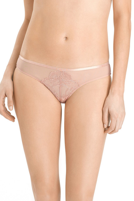 Josie Natori Chantilly Lace Bikini at The Natori Company