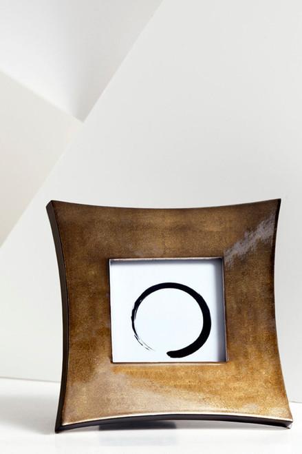 Lacquer Square Picture Frame at The Natori Company