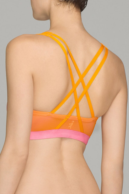 Josie Amp'd Sport Cami at The Natori Company