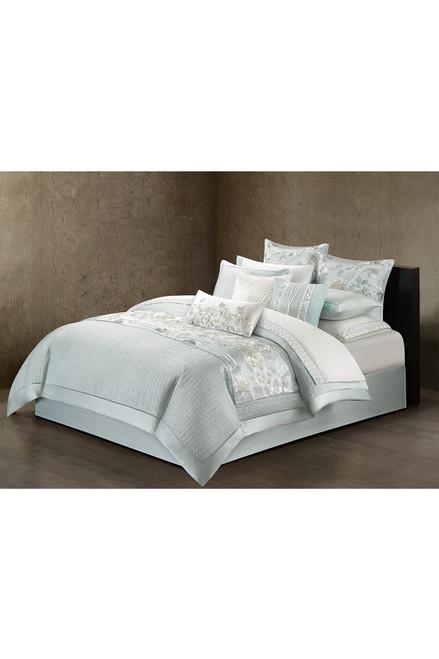 Natori Canton Wave Pillow at The Natori Company